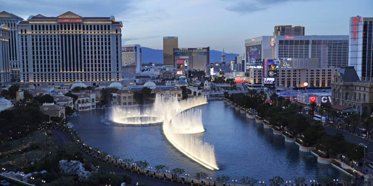 Empleados de casinos de Las Vegas se irían a huelga por primera vez en más de 30 años