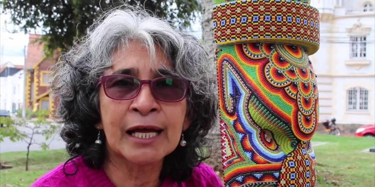 Atentan contra defensora de derechos humanos en Arauca