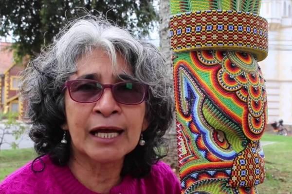 María Ruth Sanabria