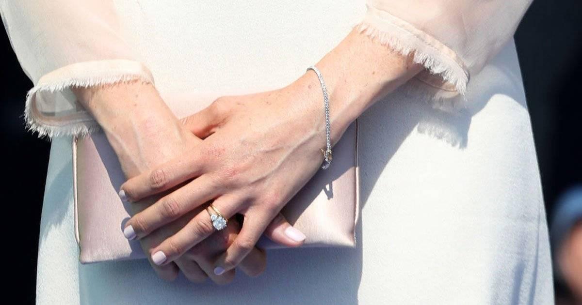 bracelete Meghan Markle