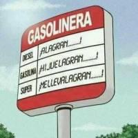 Memes gasolina