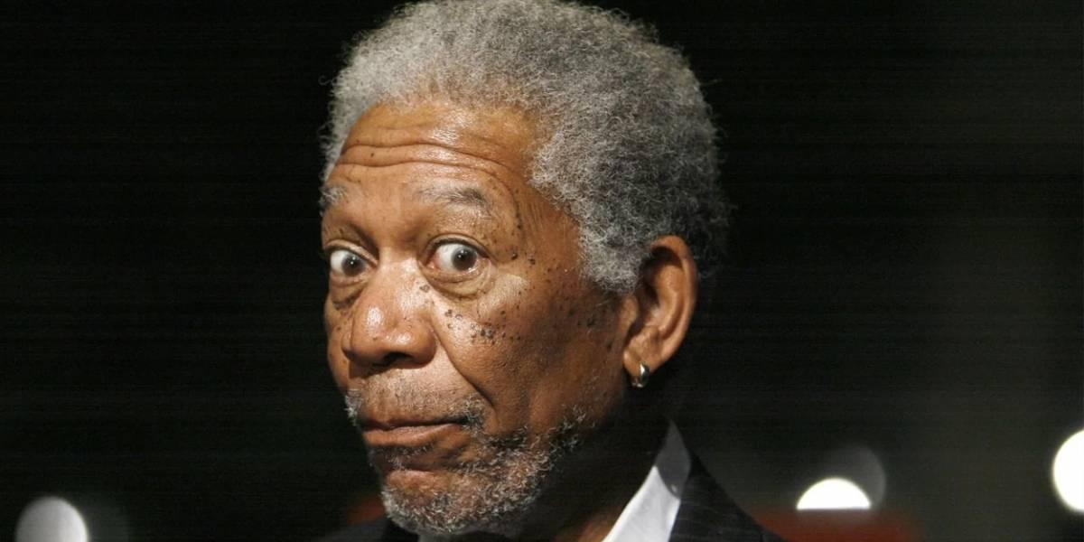 Morgan Freeman es acusado de acoso sexual por varias mujeres