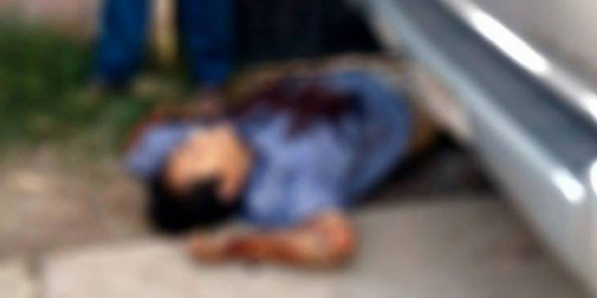 Ejecutan a tiros a médico y cantautor mixteco en Oaxaca