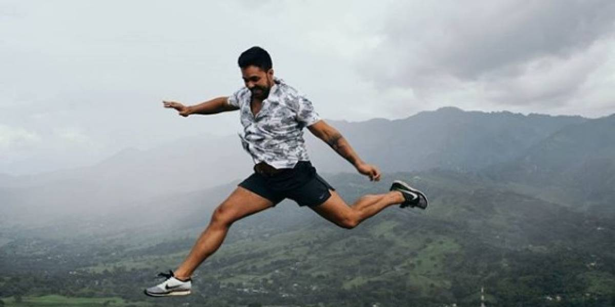 Pedro Santos: una historia de coraje y amor propio