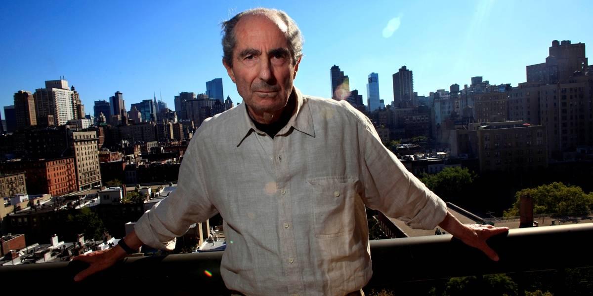 Entrevista de 2014 com Philip Roth é exibida nesta 5ª em documentário do canal Curta!