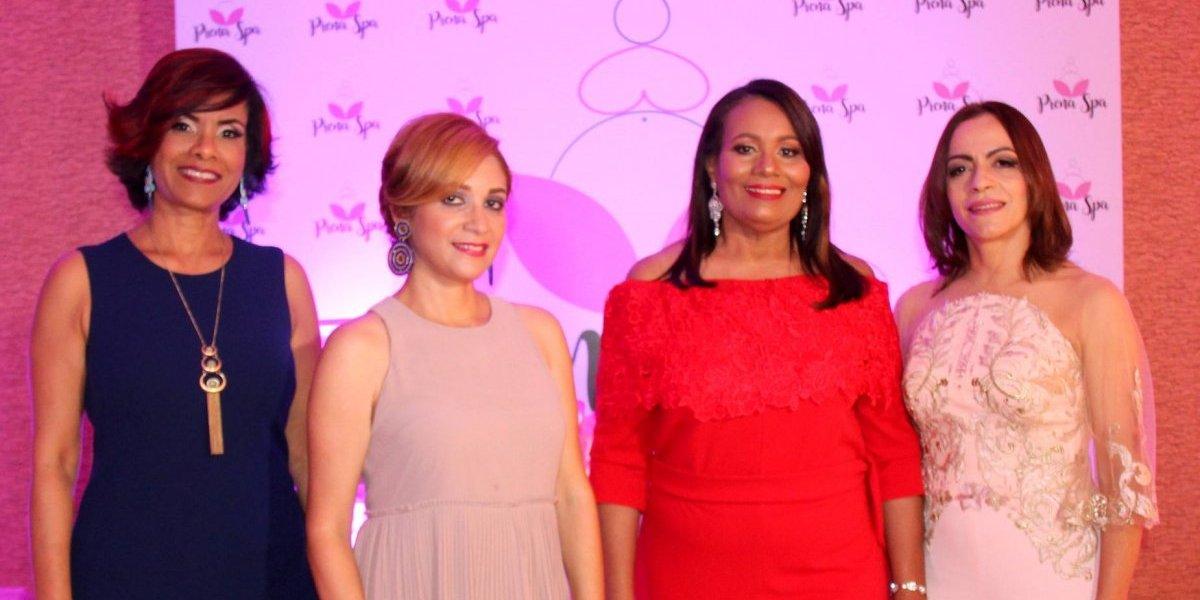 #TeVimosEn: Prena Spa, un centro especializado para la mujer, antes, durante y después del embarazo