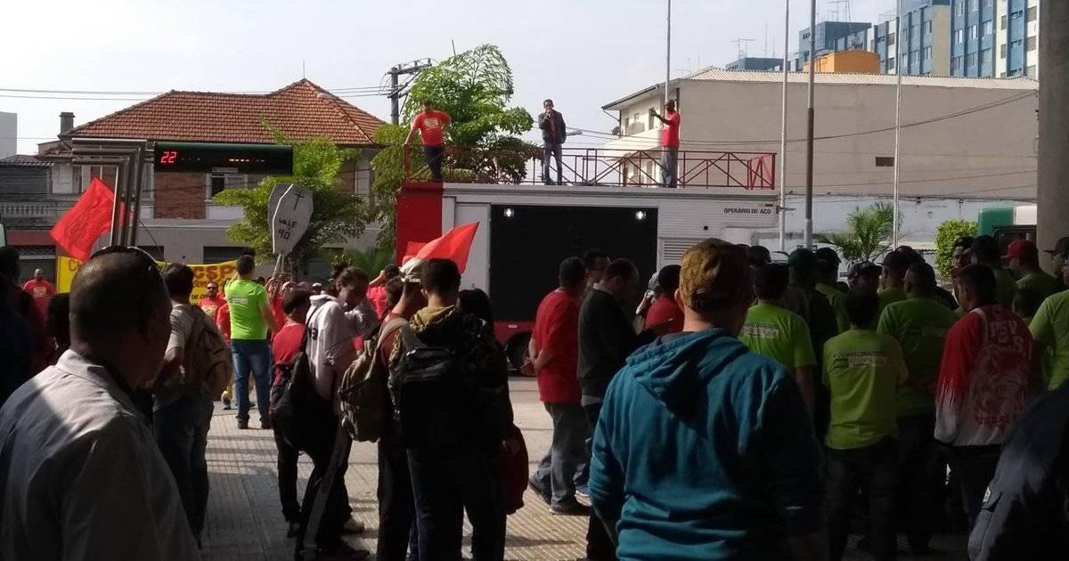 protesto onibus sacoma 2