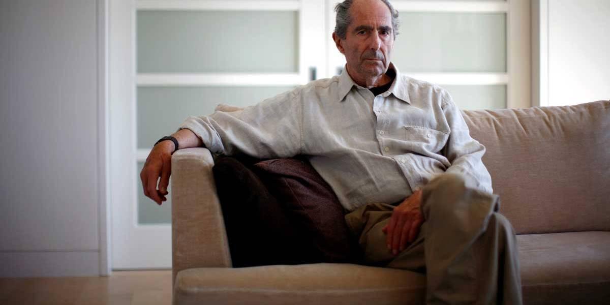 10 momentos da carreira do escritor Philip Roth