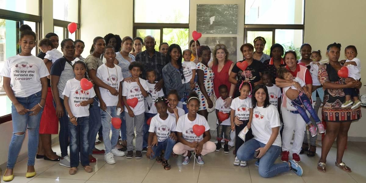 Fundación realiza VIII Jornada de cirugía Cardiovascular Pediátrica