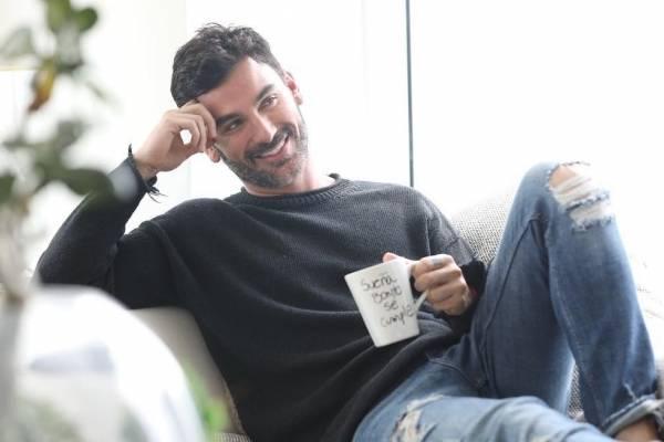 Revela Andrés García intenciones de Luisito Rey
