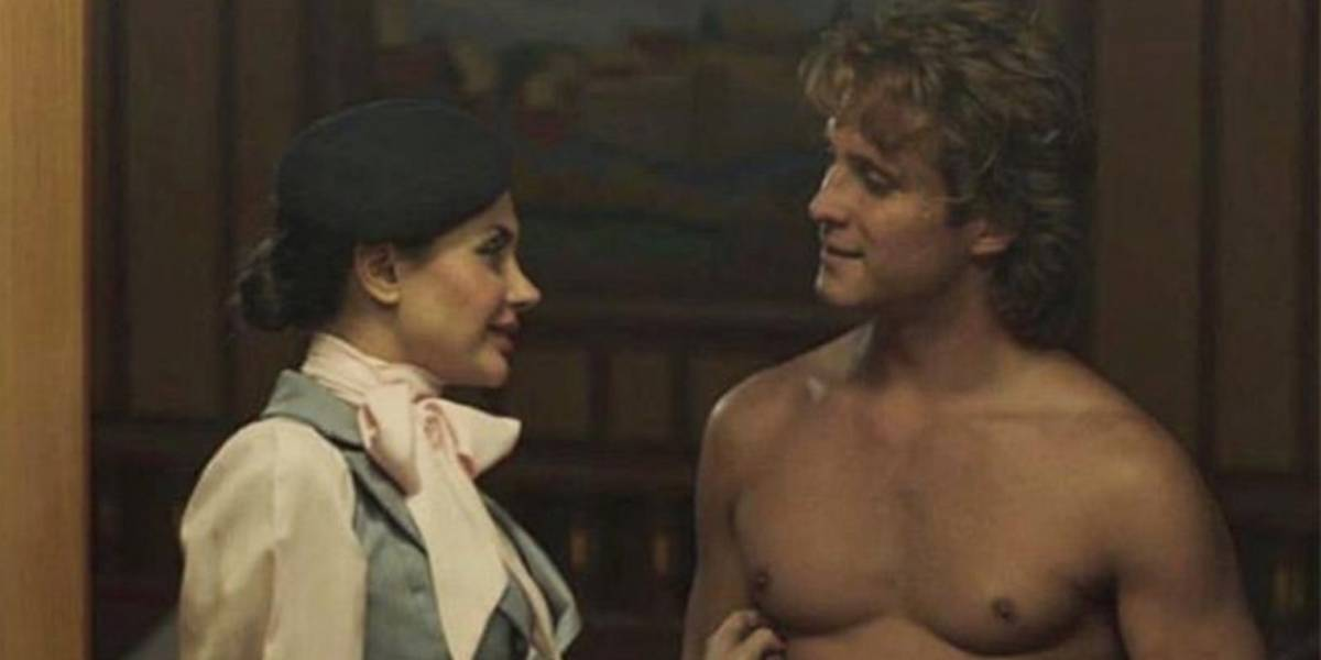 Eiza y Camila Sodi reaccionan a escena hot de Boneta en serie de Luis Miguel