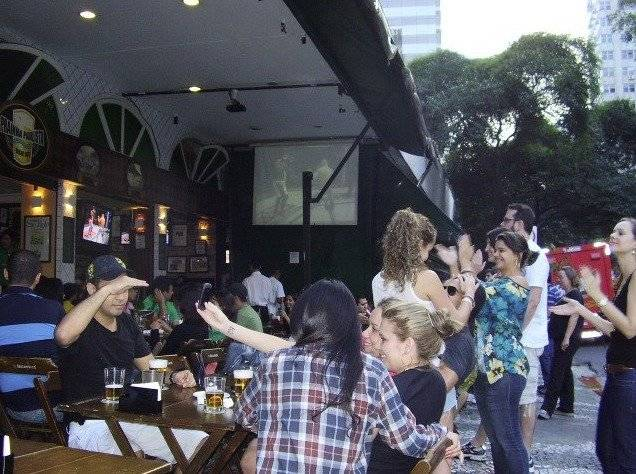 Prainha Paulista