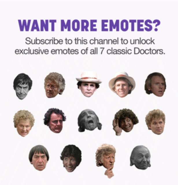 Emojis para el chat