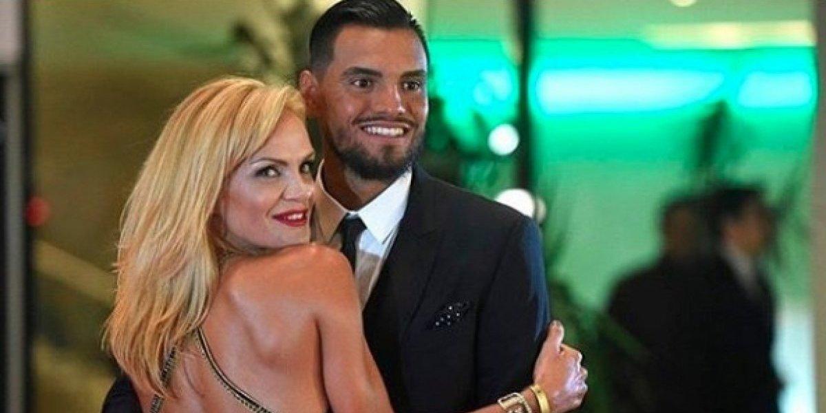 Esposa de Sergio Romero asegura que podía estar listo para el Mundial