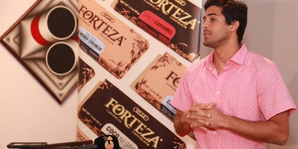 Forteza expande su oferta de chocolate fino