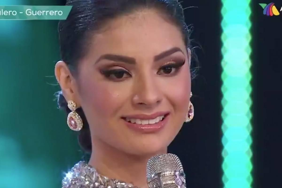Concursante de Mexicana Universal denuncia discriminación