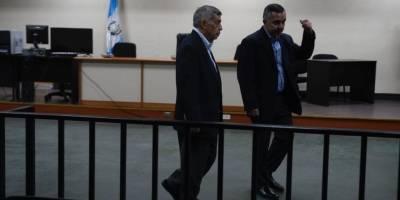 sentencia del caso Molina Theissen