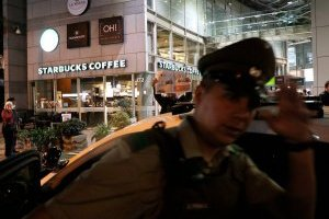 La adolescente de 16 años que apareció muerta en Starbucks por presunto bullying: componía canciones y cantaba en inglés