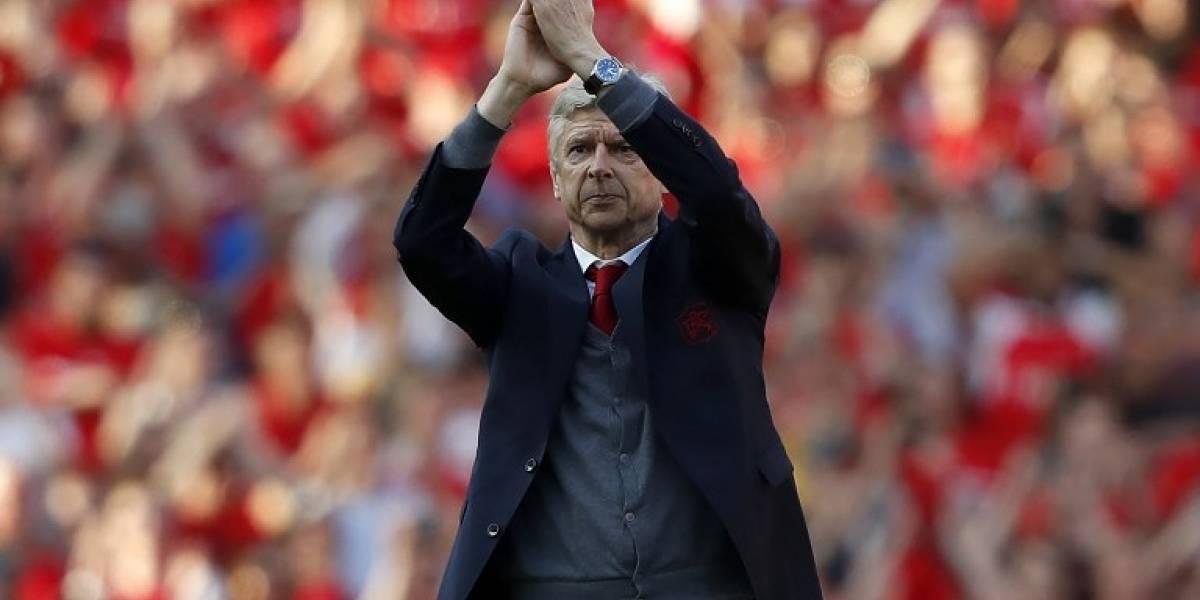 El Arsenal pasa la página y nombra al reemplazo de Arsène Wenger