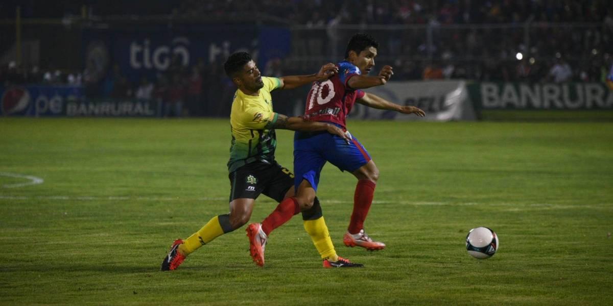 Tras el Mundial regresa la Liga Nacional, este es el calendario del Torneo Apertura 2018