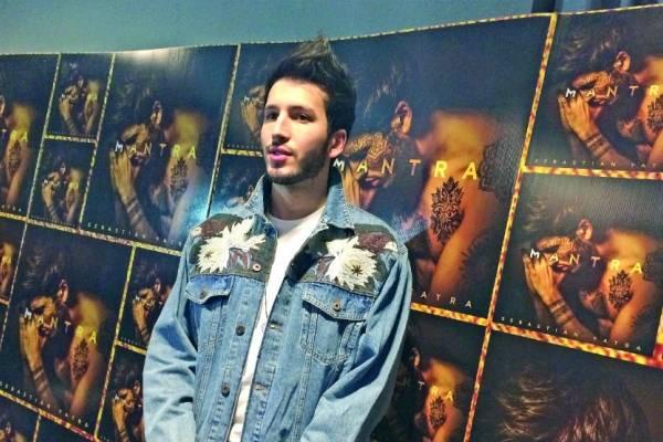 Sebastián Yatra: El niño bueno de la música urbana