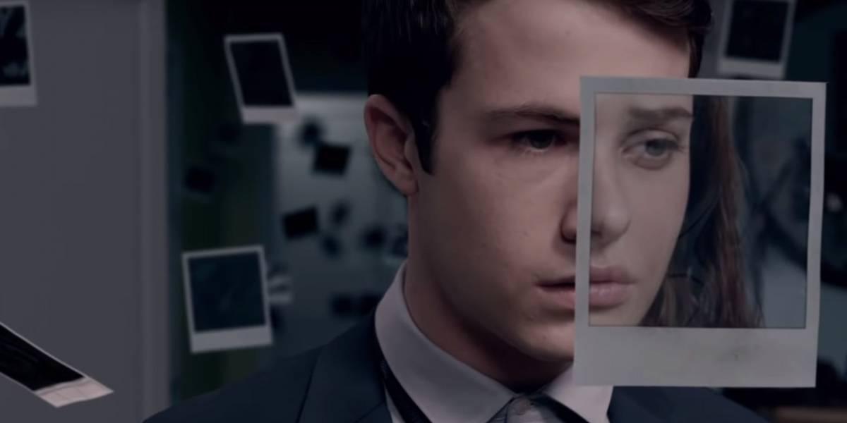"""Asociación de censura pide a Netflix retirar """"13 Reasons Why"""" tras polémica escena"""