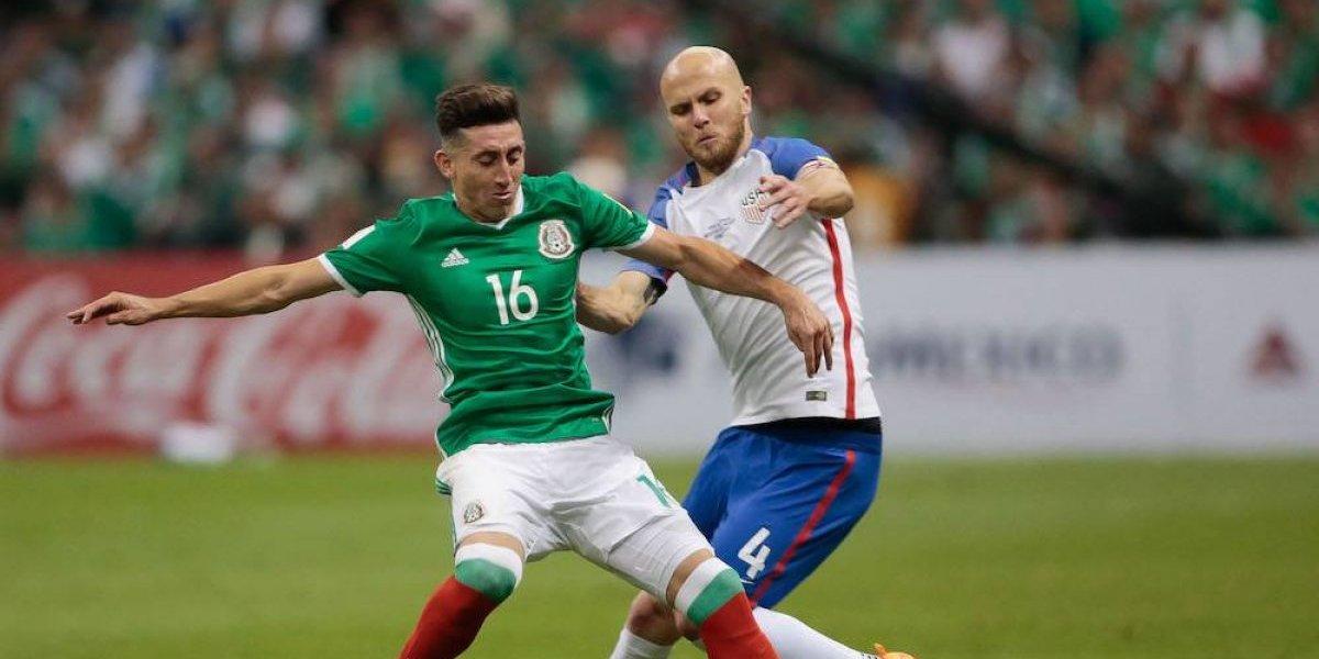 México enfrentará a Estados Unidos tras el Mundial