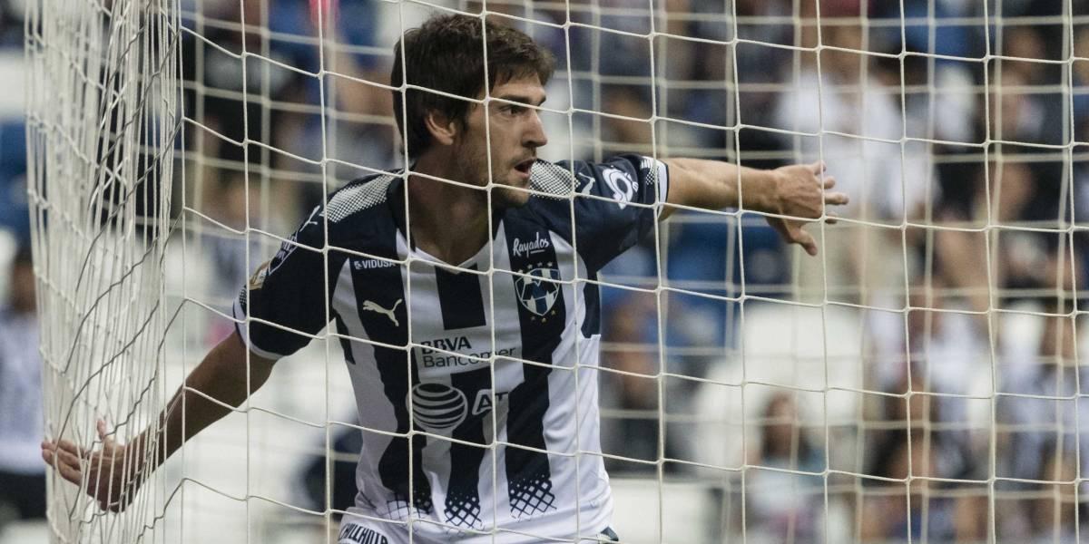 Podría Lucas Albertengo regresar al Independiente