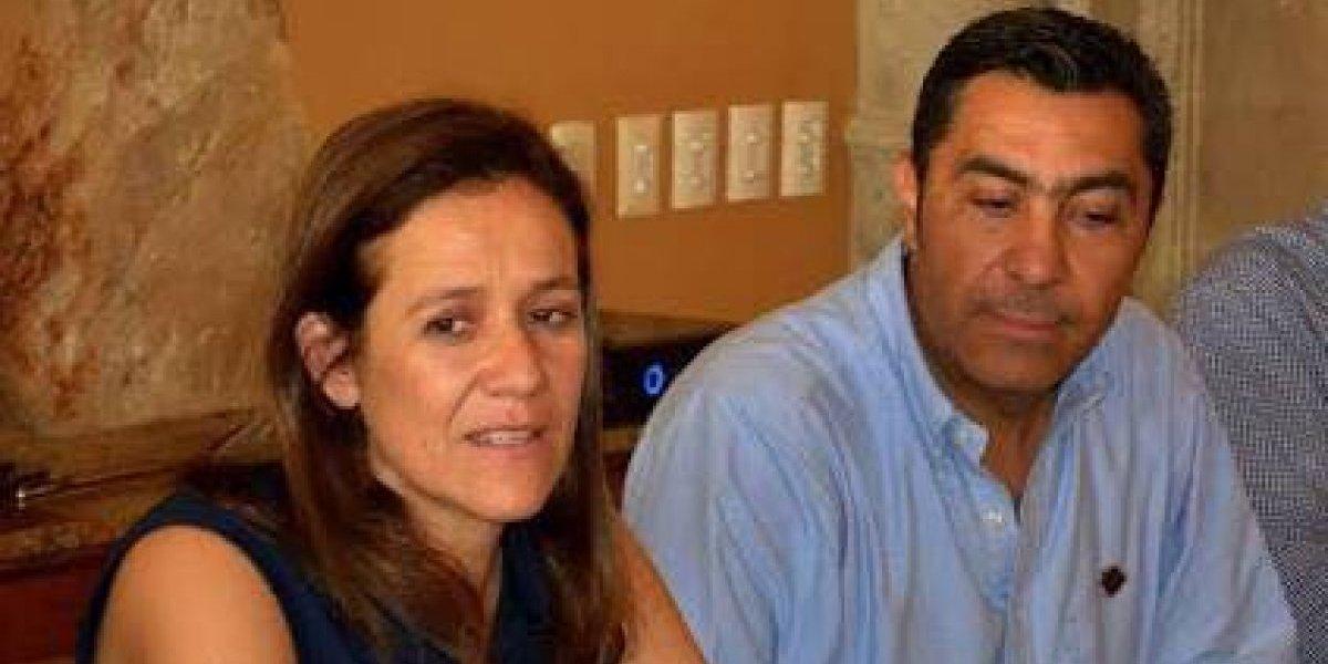 No votaré por el Frente: ex vocero de Margarita Zavala