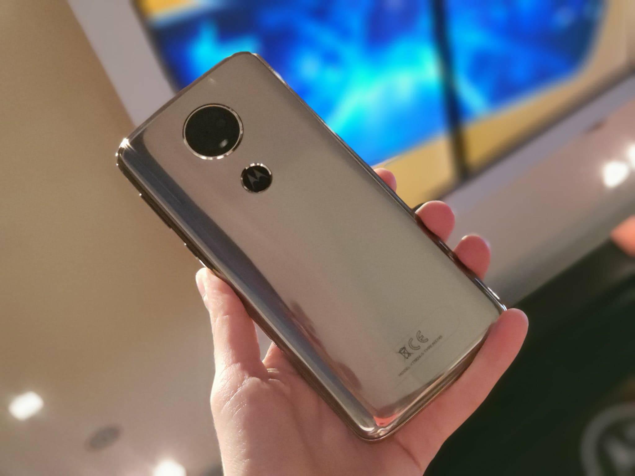 Motorola lanza oficialmente los Moto E5 y E5 Plus en México: Precio y disponibilidad
