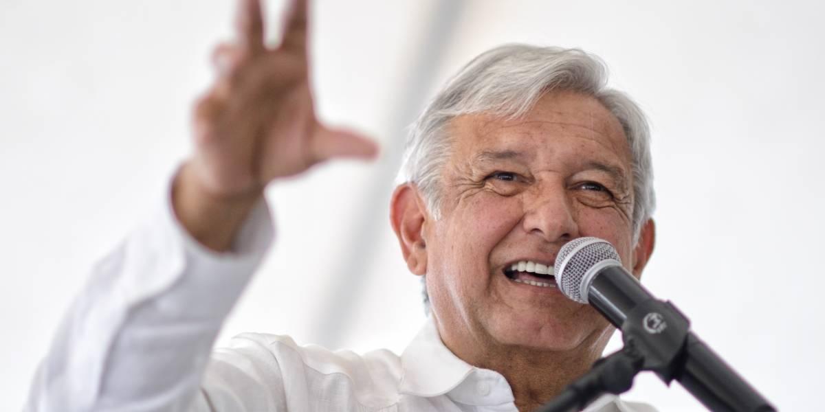 VIDEO: ¿Quieres conocer cómo vive López Obrador y su esposa?