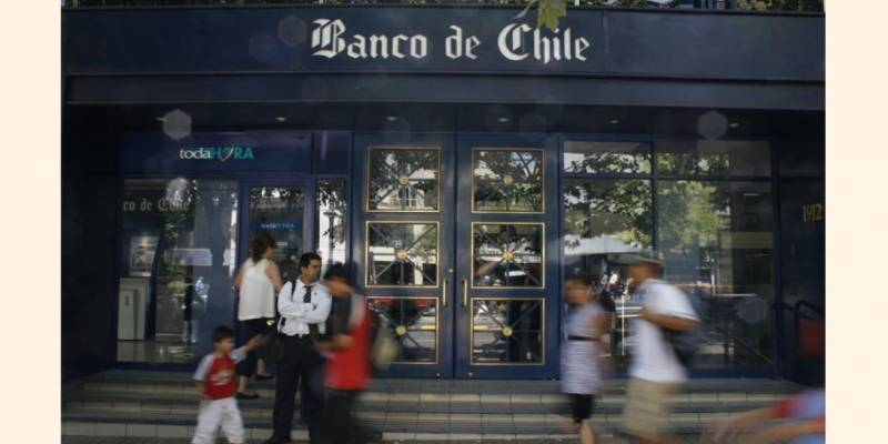 Banco de Chile confirma en comunicado: Transferencias electrónicas y cajeros se pueden usar con normalidad