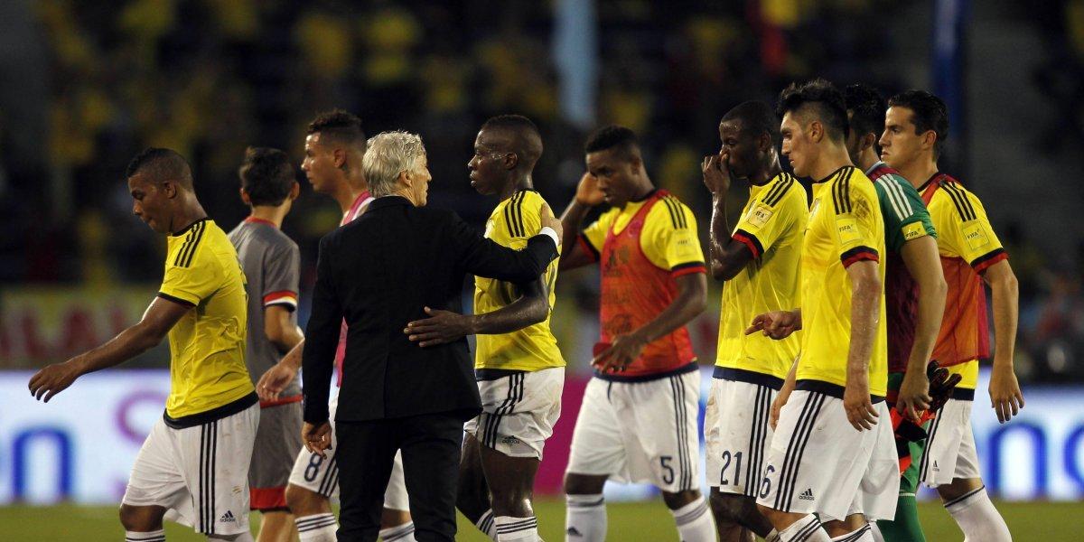 ¿Quién reemplazará a Frank Fabra en la Selección Colombia para el Mundial de Rusia 2018 tras su lesión?