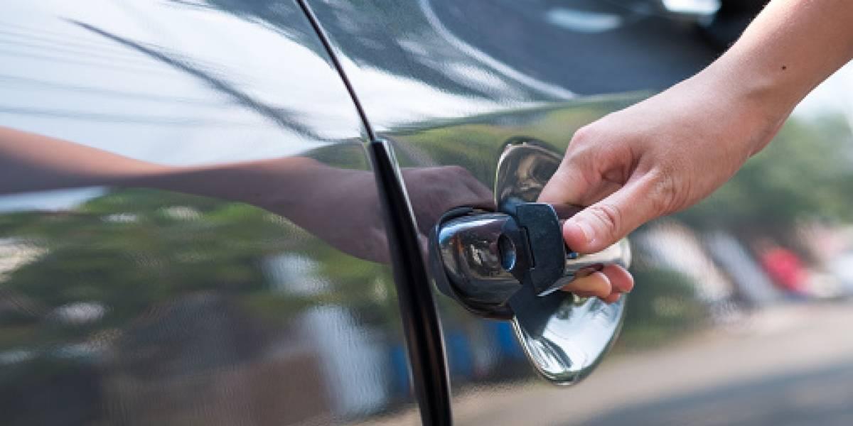 Sube 20% el robo de autos asegurados en México: AMIS