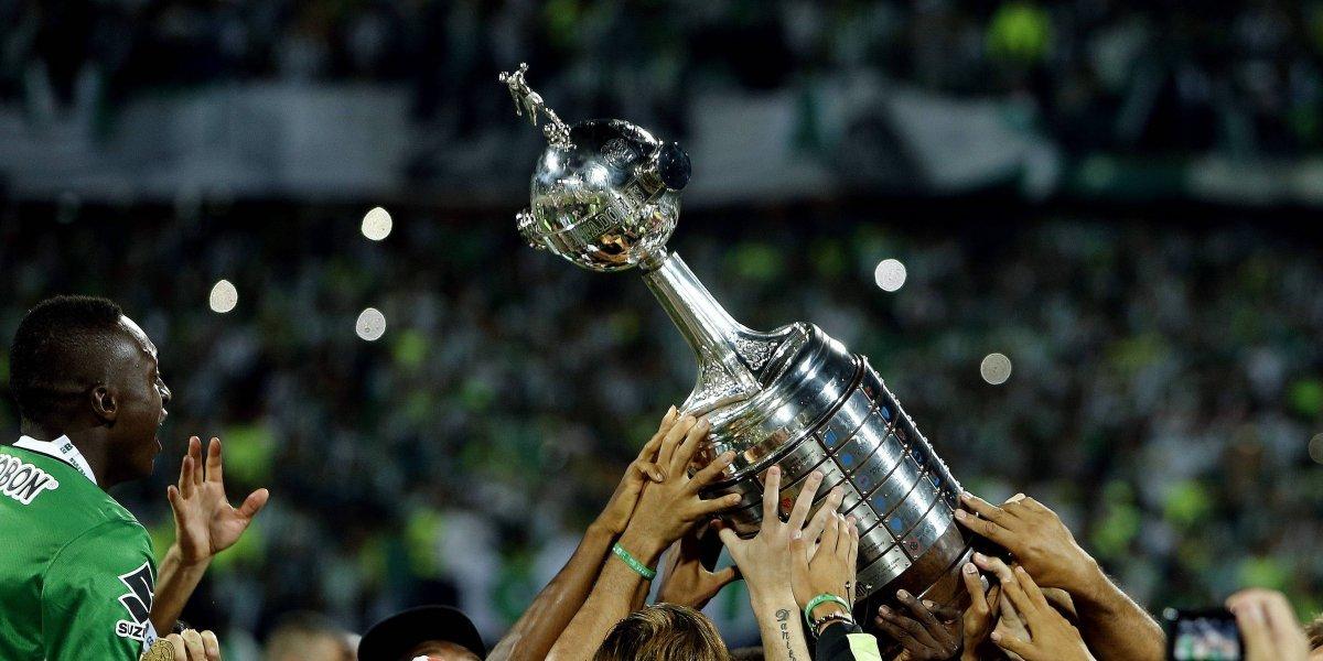 ¿Cuándo es el sorteo de los octavos de final de la Copa Libertadores 2018?