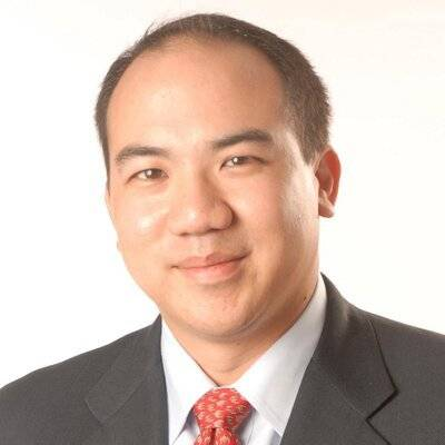 Julian G. Ku, director de programas internacionales de la Facultad de Derecho Maurice A. Deane de la Universidad de Hofstra, Estados Unidos