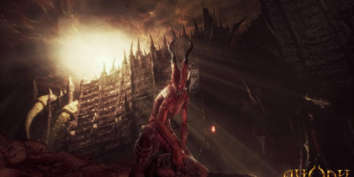 'Agony' tem novo vídeo de gameplay revelado