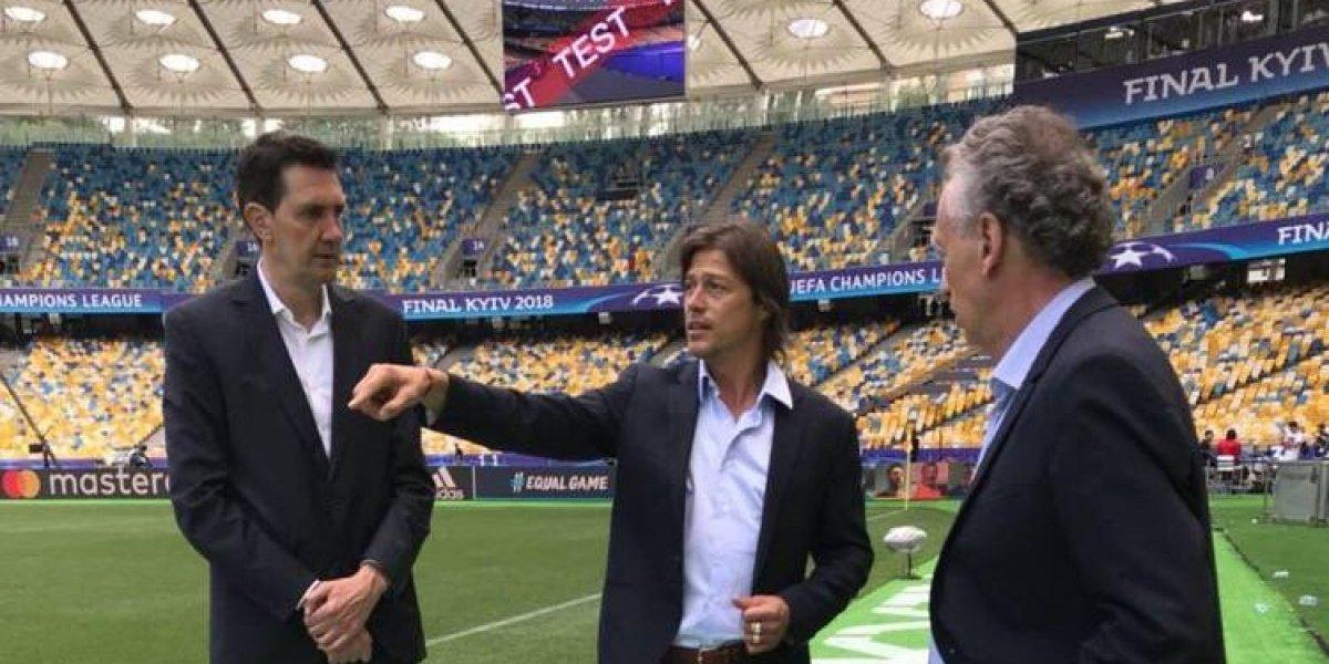 Almeyda estará en la final de la Champions League