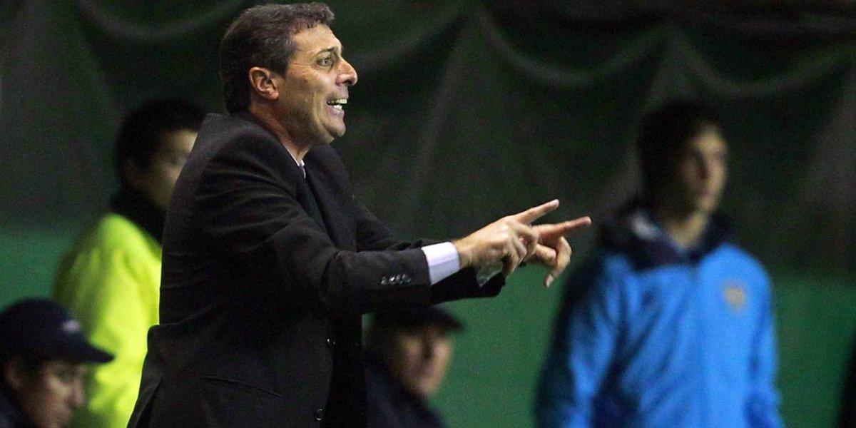 Impronta ganadora y el favorito de sus pupilos: el perfil de Frank Darío Kudelka, el nuevo técnico de la U