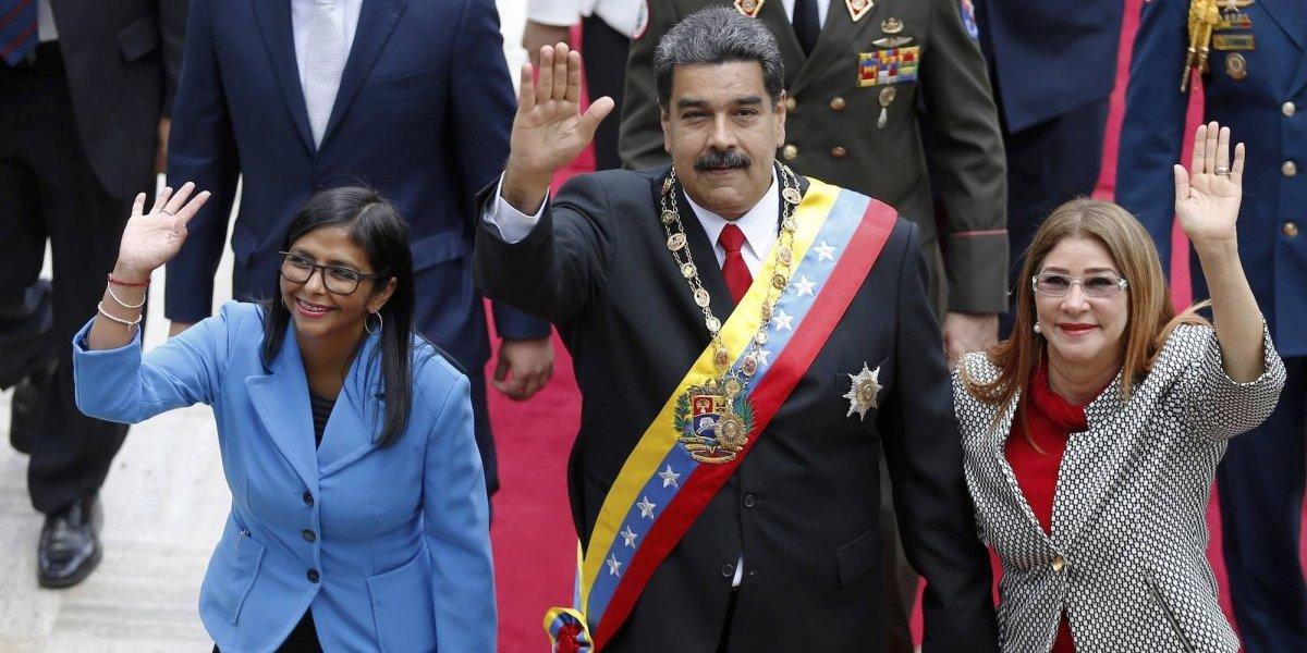 Ordenan detención de líder opositor venezolano