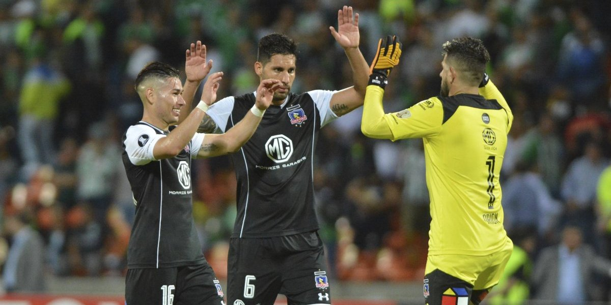 El estatus de Colo Colo en la Copa Libertadores: es el equipo de peor rendimiento entre los 16 clasificados
