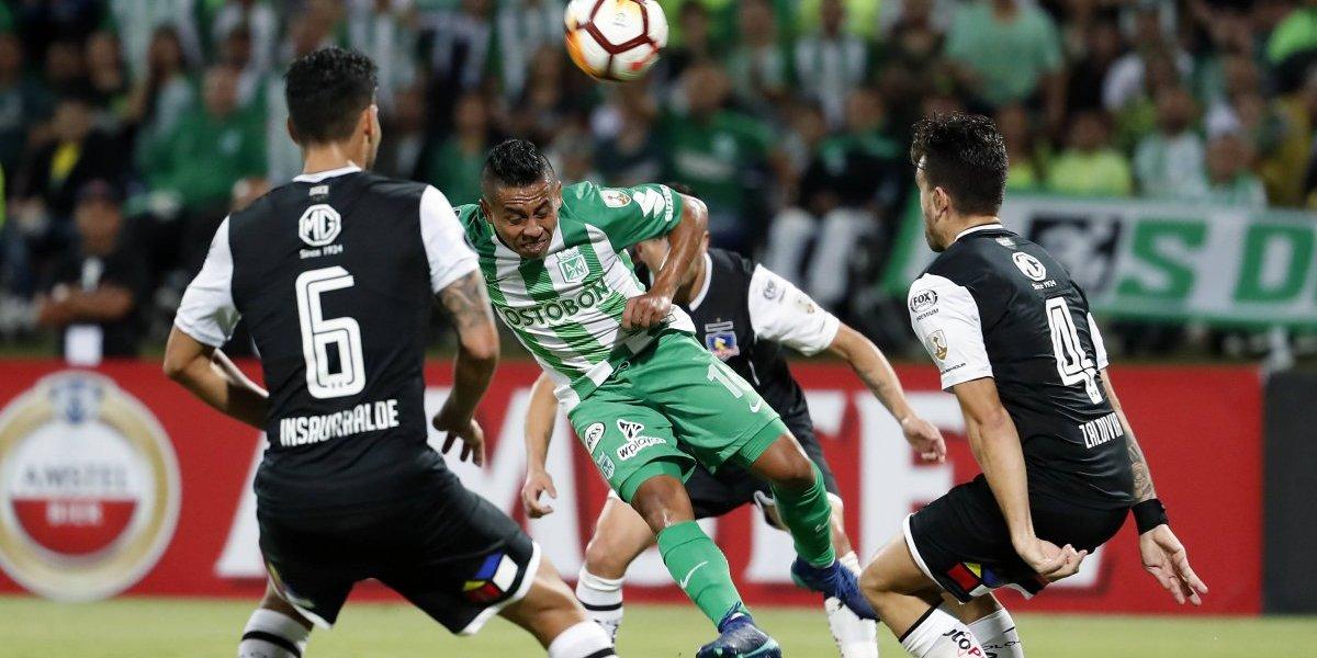 Cinco brasileños: estos son los posibles rivales de Colo Colo en Copa Libertadores