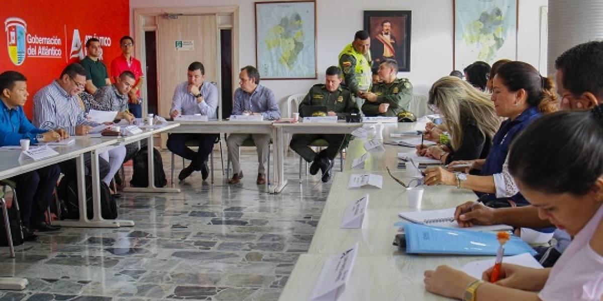 Habrá biometría en Soledad y Barranquilla para elecciones presidenciales