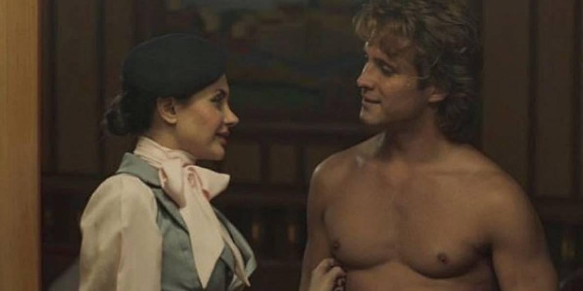 La serie de Luis Miguel en la polémica: Censuran explícita escena de sexo oral