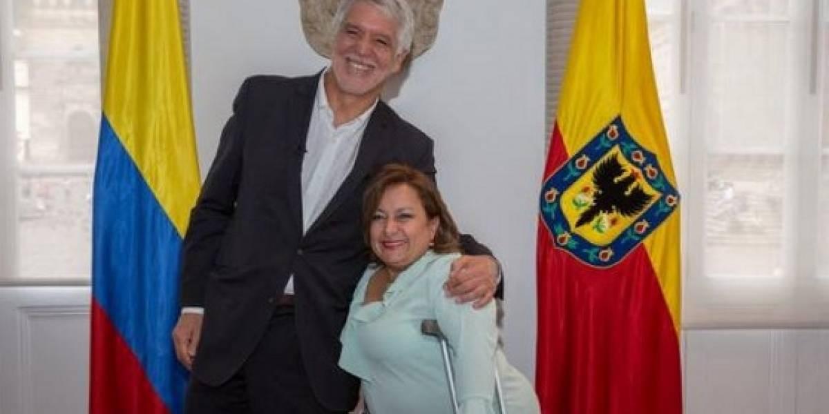 Otra renuncia en el gabinete del alcalde Peñalosa