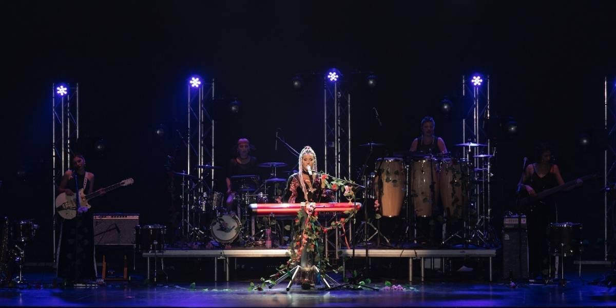 El nuevo destello musical de Denise Rosenthal