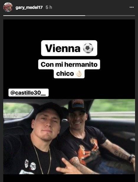 Castillo-Medel
