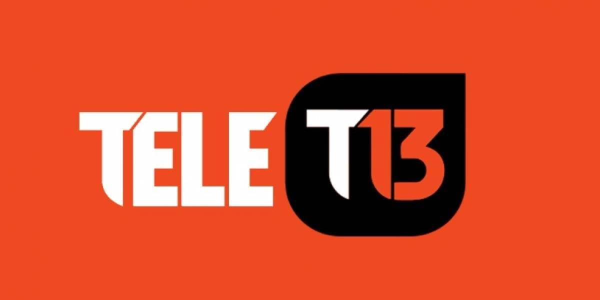 """Junta interventora del Canal 13 """"lamenta"""" rechazo a sus propuestas por parte del Sindicato de Trabajadores"""
