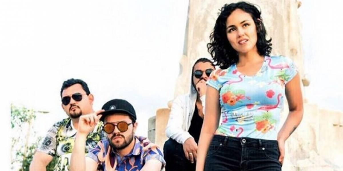 Durazno: funk con buena vibra y mensajes positivos
