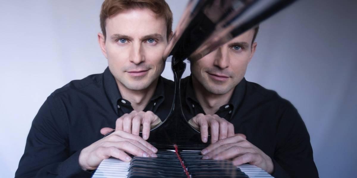 """La música clásica te eleva espiritualmente"": Sergei Sichkov"